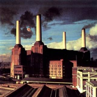 Pink Floyd - Animals (1977) (Lossless + Mp3)