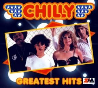 Chilly - Greatest Hits (2008) (2CD)