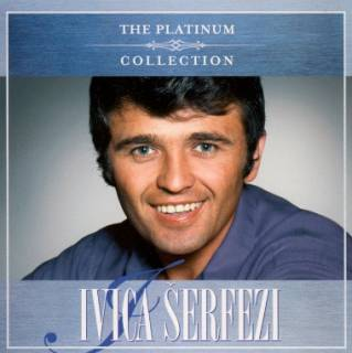 Ivica Serfezi - The Platinum Collection (2008) (2CD)
