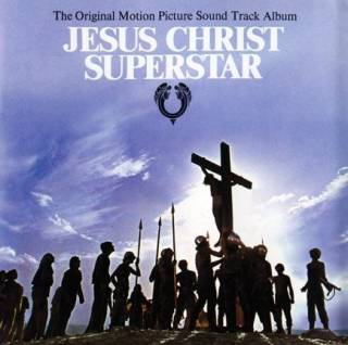 Jesus Christ Superstar - Tim Rice and Andrew Lloyd Webber (1970)