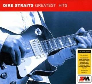 Dire Straits - Greatest Hits (2008) (2CD)